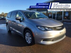 2018 Chrysler Pacifica L  - Bluetooth -  Power Windows