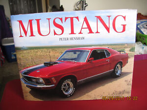 Mustang Collector