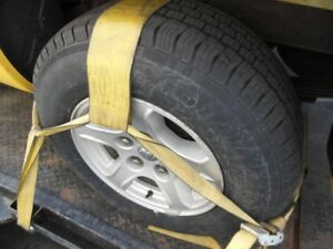 Dodge Dakota Rim/Tire Combo
