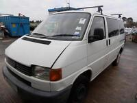 Volkswagen Transporter 1.9TD Spares or Repair
