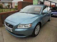 Volvo S40 1.6D 2010MY DRIVe S