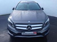 2014 64 MERCEDES GLA 200 CDI AMG LINE - 1 OWNER - PX/FINANCE CLEARANCE PRICE !!!