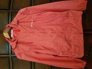 Women's Columbia spring jacket