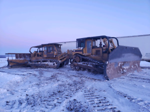 Land Clearing / breaking services,D8,D9 breaking disc, dugouts