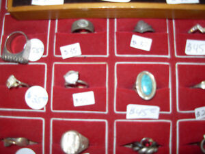 Large Selection of 925 Silver Rings Cambridge Kitchener Area image 3