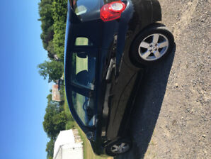 2009 Pontiac Wave Auto,107700 km selling Saftied