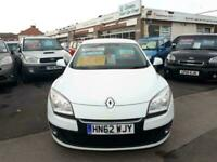 2012 Renault Megane 1.5 dCi Diesel 110 Expression+ 5-Door From £3,195 + Retail P