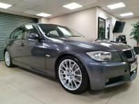 BMW 3 Series 2.0 320d Edition M Sport Grey 174BHP DIESEL WARRANTY 12 MONTH MOT