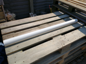 Waste / Drainage Pipe (65mm x 1100mm)