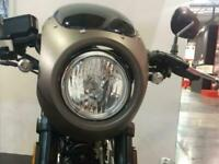 New 2020 Hanway Muscle 125cc Motorcycle for sale