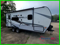 2021 Forest River Flagstaff Micro Lite 21FBRS New
