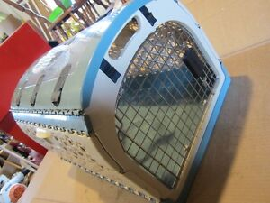 FOLD UP PET CARRIER FOR SMALL DOG OR  CAT