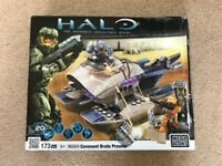 Halo mega blocks covenant brute brawler 96869 £10