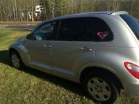 PRICE REDUCED 2009 Chrysler PT Cruiser Hatchback