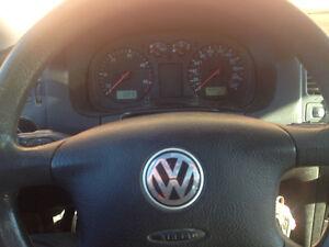 2003 Volkswagen Jetta Tdi Familiale
