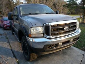 2004 Ford F-250 Autre