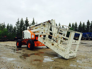 Manlift For Sale/Rent!