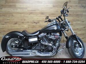 2012 Harley-Davidson FXDF Fat Bob * Moto Unique * 73.14$/SEMAINE