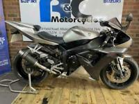 YAMAMA R1 2003 SOLD AS SPARES AND REPAIR
