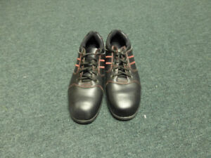 Olson Size 10 mens curling shoes