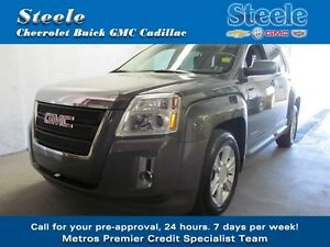 2013 GMC TERRAIN SLE-1 AWD GM Certified !!!