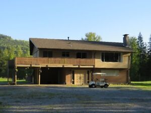 Quiet County Home on 2 Acres - Webster's Corners, Maple Ridge