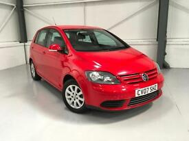 Volkswagen Golf Plus 1.6 FSI ( 115PS ) 2007MY Luna