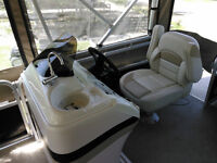 Total Pontoon Package trade for sprinter work van equal value