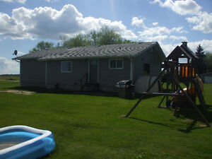 Acerage For Rent Yorkton / Canora Area