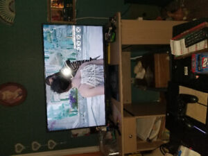 42in LG 1080p LED tv for sale