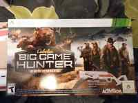 CABELAS BIG GAME HUNTER pro hunts for sale.