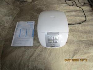 Cuiseur de riz électronique - Panasonic
