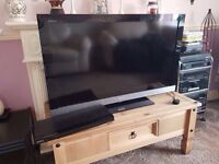 "40"" Sony Bravia immaculate condition - collection Derby"