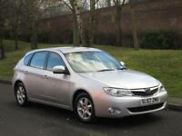 Subaru Impreza 1.5 ( 105bhp ) Sports Wagon R for sale