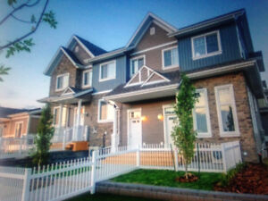 Summerside Townhouse For Rent