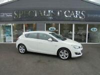 Vauxhall/Opel Astra 2.0CDTi 16v ( 165ps ) ecoFLEX ( s/s ) SRi