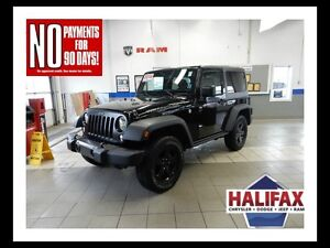2016 Jeep WRANGLER WILLYS BLACK BEAR!!!!!!  RARE WRANGER!  FRESH