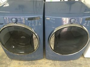 KENMORE HE5t Laveuse Secheuse Frontales Frontload Washer Dryer