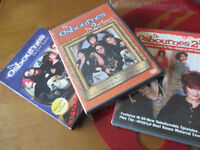 DVD, Movie, Seasons - The Osbournes, Ozzy Complete Collection