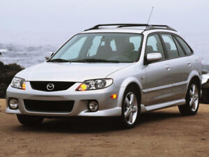 Wanted: Looking for a RUST FREE!! Mazda Protege5