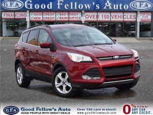 2014 Ford Escape SE MODEL, FWD, REARVIEW CAMERA, 1.6 LITER ECOBO