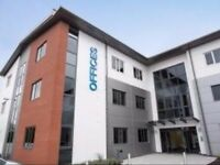(Cheltenham - GL51) Office Space to Rent - Serviced Offices Cheltenham