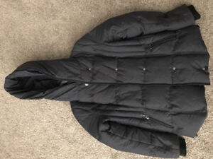 Like New/Used Thyme Maternity Winter Jacket XS