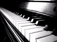 PIANO and/or VOICE LESSONS! Now booking!!
