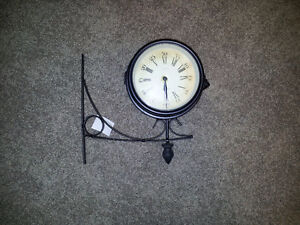 Old Fashioned Clock