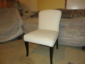 Chair suitable for dressing room or makeup