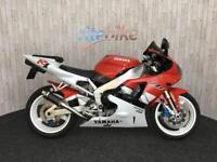 YAMAHA R1 YZFR1 YZF-R1 4XV MODEL MAXTON REAR SHOCK 12M MOT 1999 T