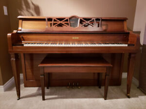 Piano Kincaid Upright