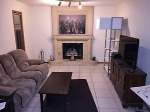 Stony Plain room for rent