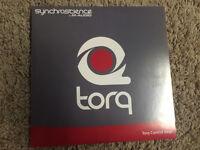 Torq Control Vinyl